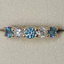 Our Range of Classic Eternity Rings Can Be Made With Any Precious Gem, not Just Diamonds', 200)